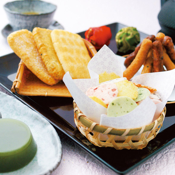 金澤兼六製菓 和菓あわせ