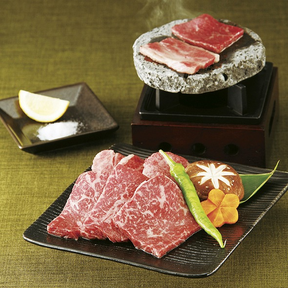 ミヤチク 宮崎県産黒毛和牛 焼肉用