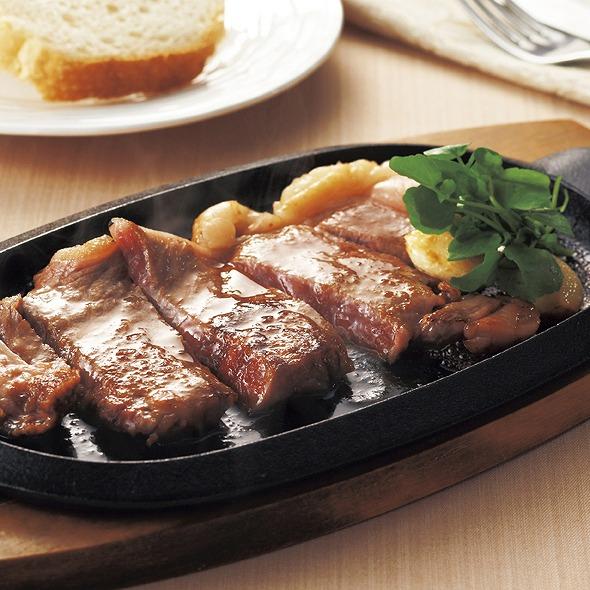 国産牛 サーロインステーキ