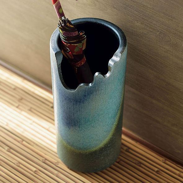 花瓶兼用傘立
