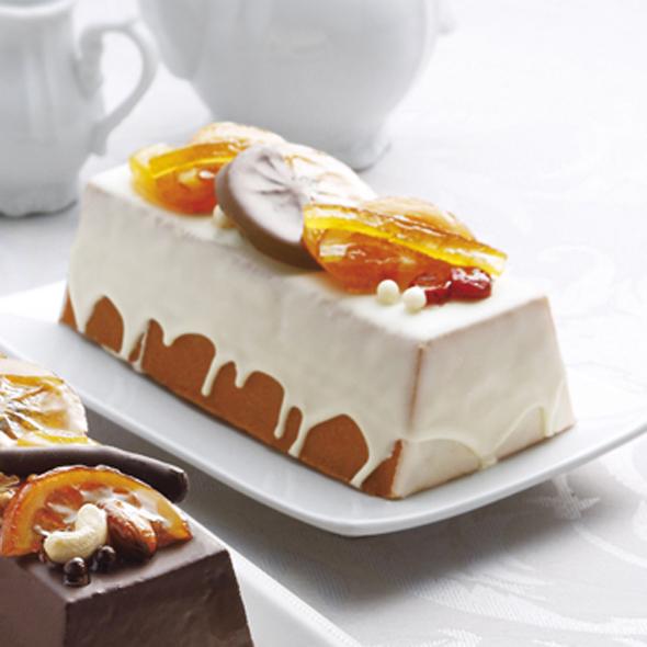 オッジ オレンジケーキ
