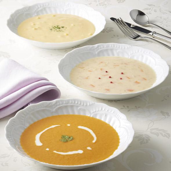 ホテルオークラ スープ缶詰 詰合せ